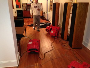 Water-Damage-Machine-cupertino-CA